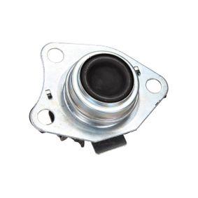 Lagerung, Motor Gummi/Metall mit OEM-Nummer 8200 277 791