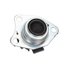 Lagerung, Motor Gummi/Metall mit OEM-Nummer 7700437391