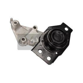Lagerung, Motor mit OEM-Nummer 8200325283