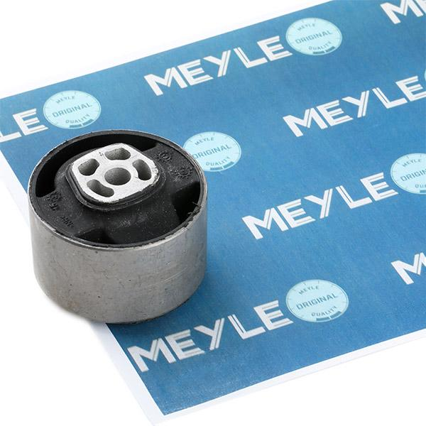 Engine Mount & Gearbox Mount MEYLE 40-140300001 expert knowledge