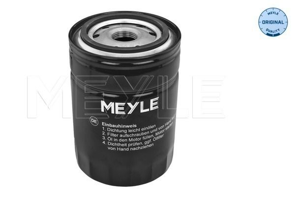 MEYLE  40-14 322 0001 Ölfilter Ø: 94mm, Höhe: 144mm