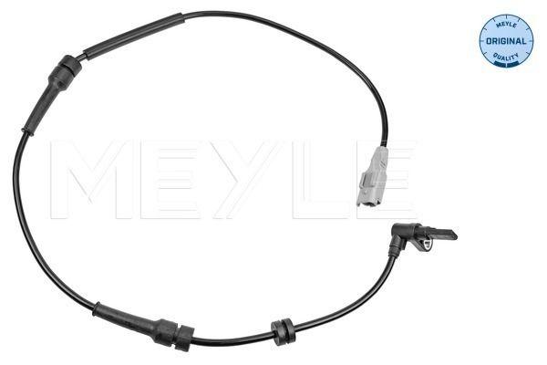 MEYLE  40-14 800 0014 Sensor, Raddrehzahl Pol-Anzahl: 2-polig
