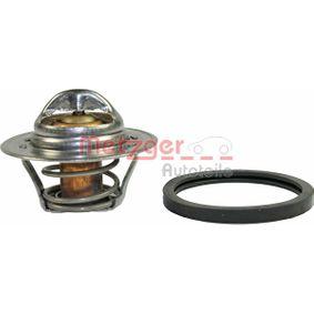 Thermostat, Kühlmittel D1: 50mm mit OEM-Nummer 2120 000 Q0B