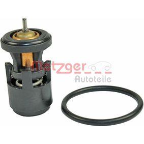 Thermostat, Kühlmittel mit OEM-Nummer 032 121 110P