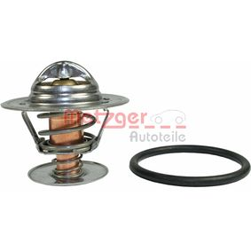 Thermostat, coolant D1: 54mm, D2: 35mm with OEM Number 27141-7