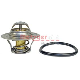 Thermostat, coolant 4006101 POLO (9N_) 1.8 GTi Cup Edition MY 2007