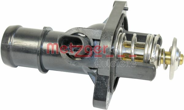 METZGER  4006166 Thermostat, Kühlmittel