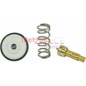Thermostat, coolant 4006186 POLO (9N_) 1.2 MY 2007