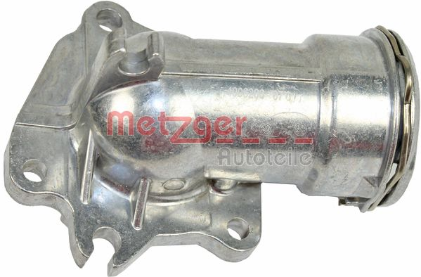 Engine Thermostat METZGER 4006206 rating