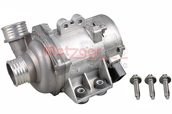 Wasserpumpe 4007001 METZGER 4007001 in Original Qualität