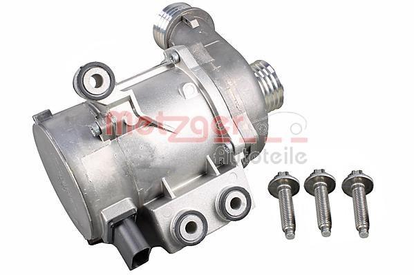 Wasserpumpe METZGER 4007001 Bewertung