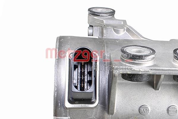 Kühlwasserpumpe METZGER 4007001 Bewertung