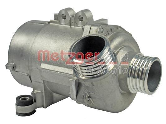 Wasserpumpe METZGER 4007001 Erfahrung