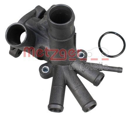 Flansch 4010002 METZGER 4010002 in Original Qualität