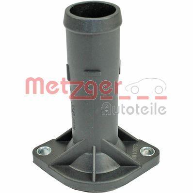 METZGER  4010073 Kühlmittelflansch
