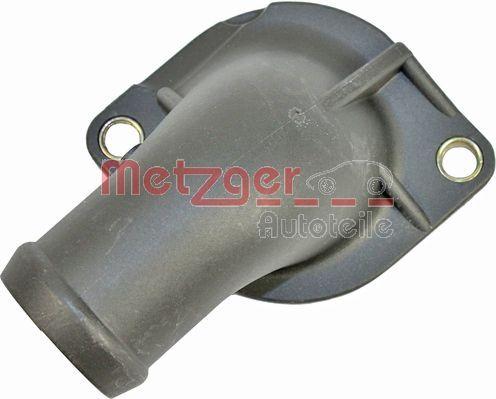 METZGER  4010102 Kühlmittelflansch