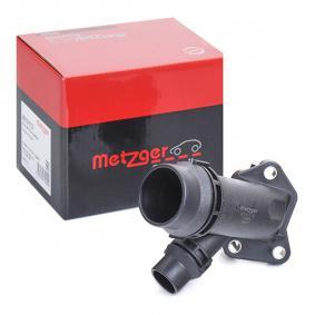 METZGER  4010112 Kühlmittelflansch