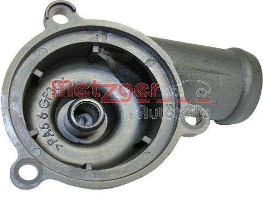 Flansch 4010117 METZGER 4010117 in Original Qualität