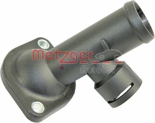 Flansch 4010122 METZGER 4010122 in Original Qualität