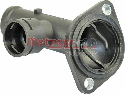 Kühlwasserflansch METZGER 4010122 Bewertung
