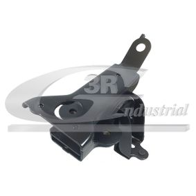 Engine Mounting with OEM Number 1813.J6