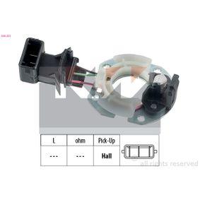 Sensor, Zündimpuls 406 223 Golf 4 Cabrio (1E7) 1.6 Bj 1998