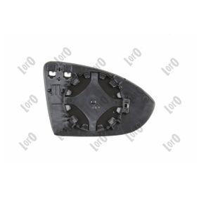 Vetro specchio, Specchio esterno con OEM Numero 5G0857521