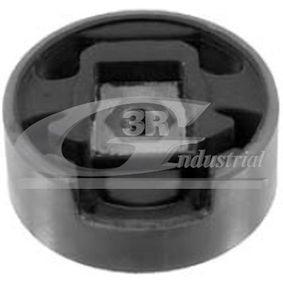 Passat B6 2.0FSI Motorlager 3RG 40774 (2.0 FSI Benzin 2008 BLR)