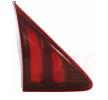 Rear lights VAN WEZEL 9704845 Left, with lamp base, Inner Section, LED