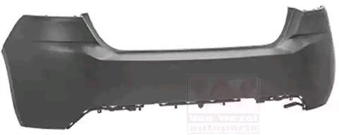 Frontschürze 4081544 VAN WEZEL 4081544 in Original Qualität