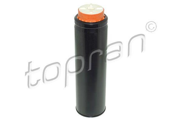 TOPRAN  409 002 Ignition- / Starter Switch