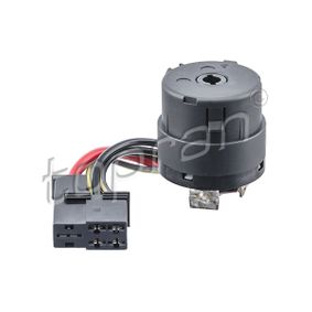 Ignition- / Starter Switch with OEM Number A0005458108