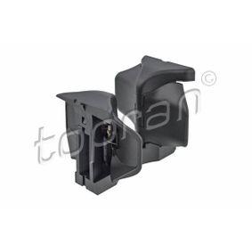 Kopholder 409033 MERCEDES-BENZ E-klasse, C-klasse