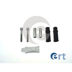 ERT  410055 Führungshülsensatz, Bremssattel