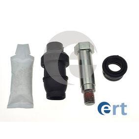 ERT  410124 Führungshülsensatz, Bremssattel