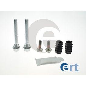 Guide Sleeve Kit, brake caliper with OEM Number 34 21 6 793 053