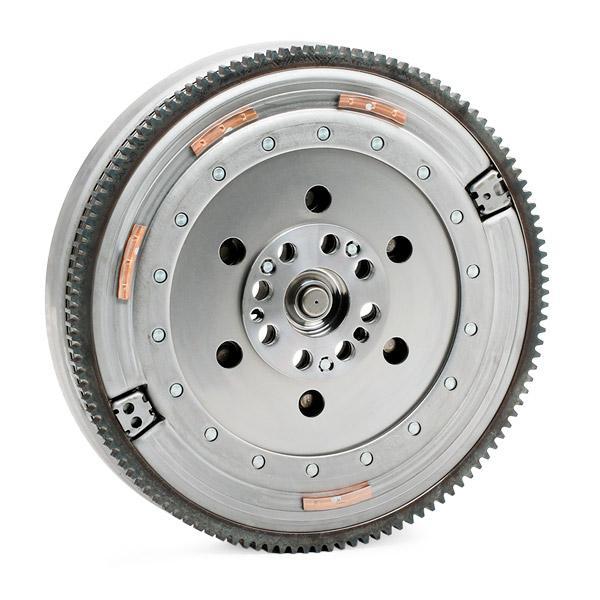 Dual mass flywheel LuK 415 0477 10 rating
