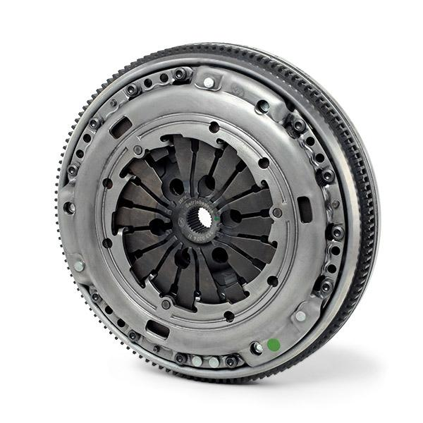 Complete clutch kit LuK 600 0006 00 rating