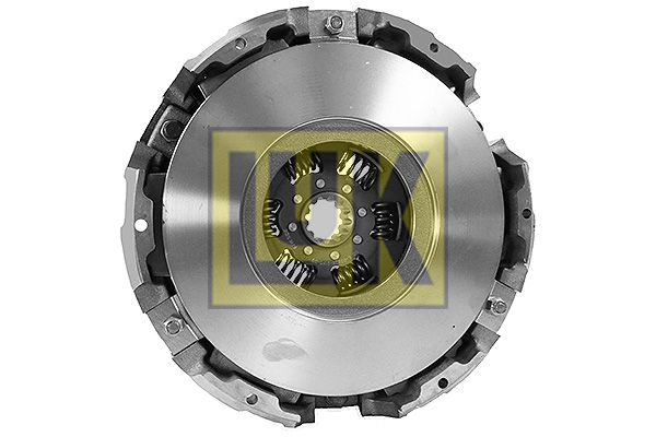 LuK BR 0241 600 0009 00 Clutch Kit Mounting Type: Pre-assembled