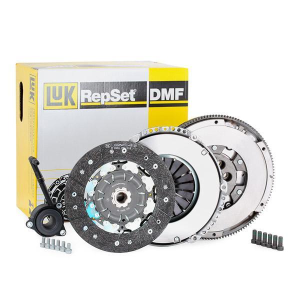 Replacement clutch kit 600 0013 00 LuK 600 0013 00 original quality