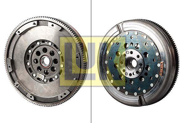 LuK BR 0241 600 0015 00 Clutch Kit