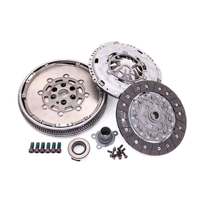 Complete clutch kit LuK 600 0016 00 rating