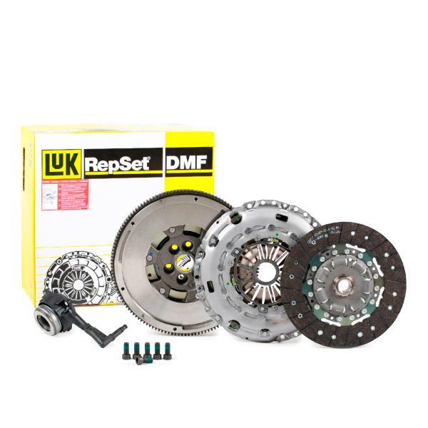 Replacement clutch kit 600 0017 00 LuK 600 0017 00 original quality
