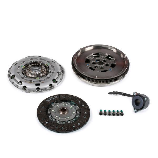 Clutch Kit LuK 600 0017 00 4005108558459