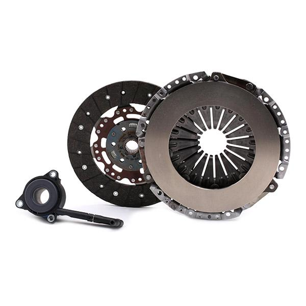 Complete clutch kit LuK 624 3230 34 rating