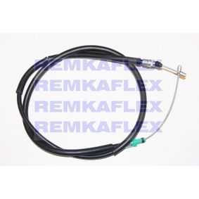 Cable, parking brake Length: 1310, 1570mm with OEM Number 4745.K1