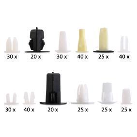 Halteclipsatz, Karosserie 420.0925 CLIO 2 (BB0/1/2, CB0/1/2) 1.5 dCi Bj 2008