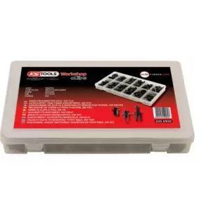 Kit clip d'arresto, Carrozzeria 420.0930 Ypsilon (312_) 1.2 ac 2012