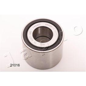 Juego de cojinete de rueda Ø: 55mm, Diám. int.: 25mm con OEM número 77 03 090 365