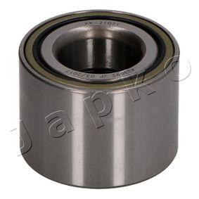 Radlagersatz Ø: 52mm, Innendurchmesser: 25mm mit OEM-Nummer 43210 AZ300